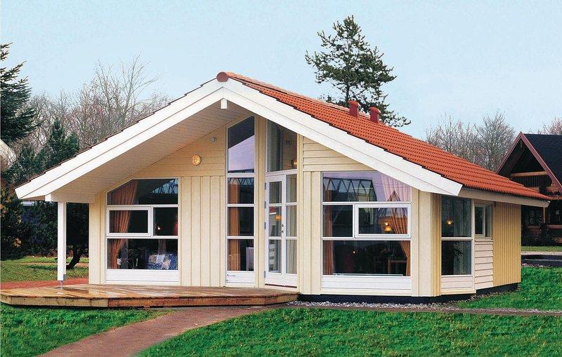 Strandblick 22 (DSH119), holiday rental in Brodersby