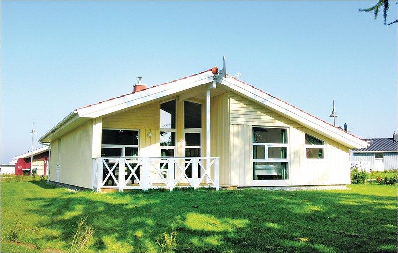 Strandblick 24 (DSH124), holiday rental in Brodersby