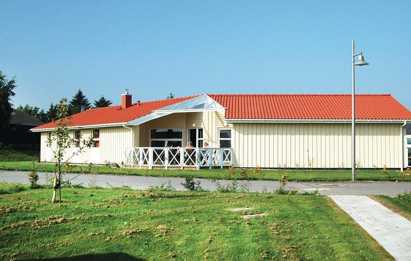Strandblick 36 (DSH107), holiday rental in Brodersby