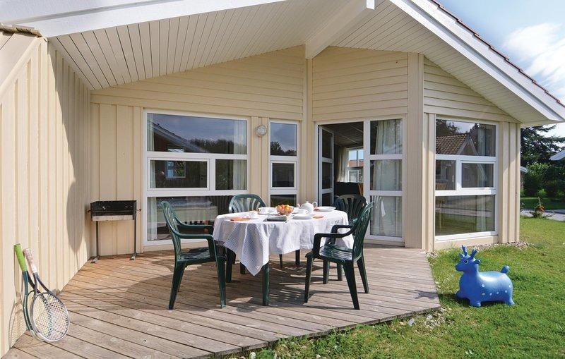 Strandblick 20 (DSH126), holiday rental in Brodersby
