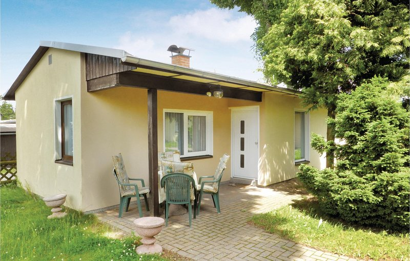 Amazing home in Eichigt/Ot Süssebach with 2 Bedrooms (DSA255), holiday rental in Thiergarten