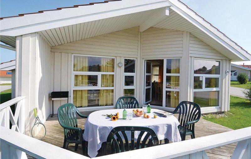 Strandblick 25 (DSH116), holiday rental in Brodersby