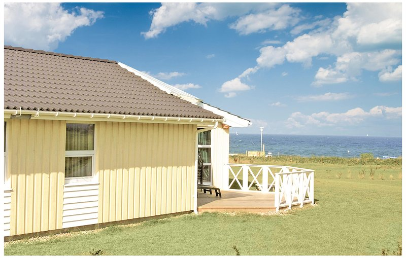 Strandblick 11 (DSH101), holiday rental in Brodersby
