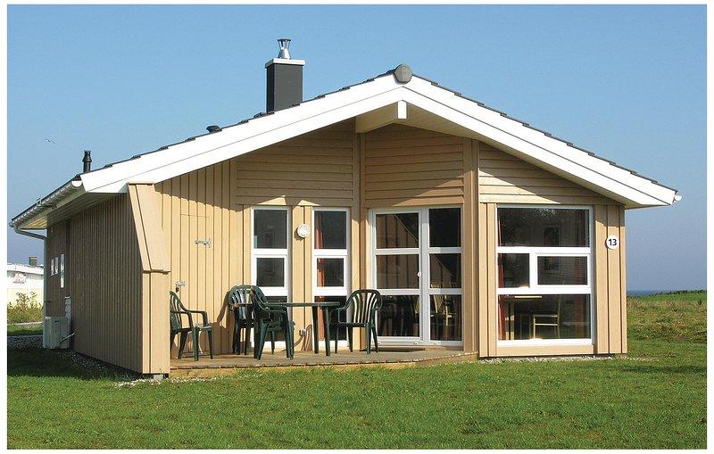 Strandblick 13 (DSH114), holiday rental in Brodersby