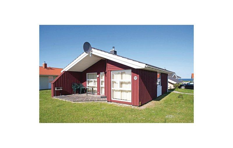 Strandblick 17 (DSH115), holiday rental in Brodersby