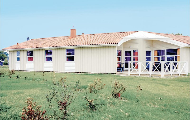 Strandblick 15 (DSH111), holiday rental in Brodersby