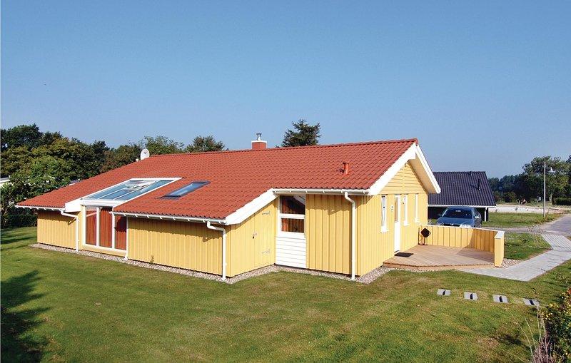 Strandblick 28 (DSH122), holiday rental in Brodersby