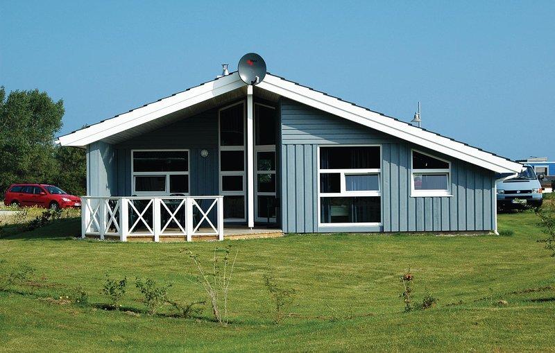Strandblick 1 (DSH127), holiday rental in Brodersby