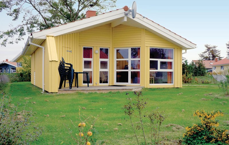 Strandpark 15 (DSH136), holiday rental in Brodersby