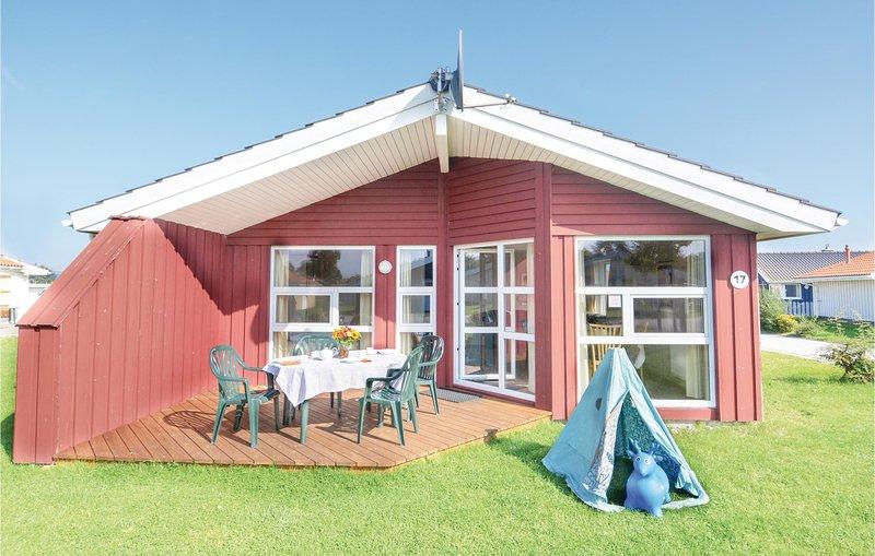 Strandpark 17 (DSH137), holiday rental in Brodersby