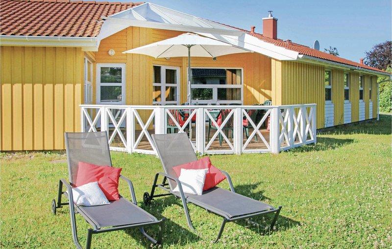 Strandpark 10 (DSH144), holiday rental in Brodersby