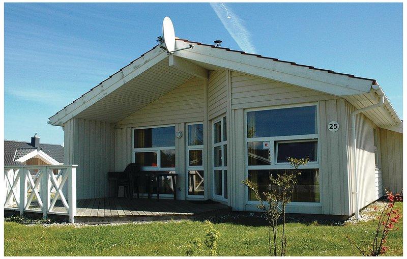 Strandpark 6 (DSH154), holiday rental in Brodersby