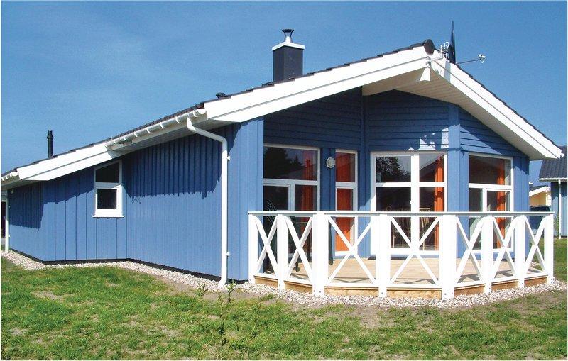 Strandpark 1 (DSH156), holiday rental in Brodersby