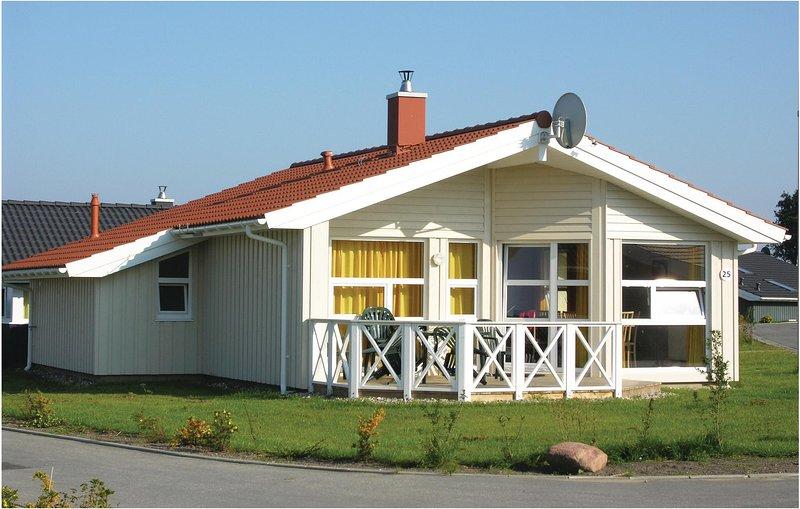 Strandpark 2 (DSH155), holiday rental in Brodersby