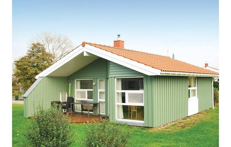 Strandblick 4 (DSH129), holiday rental in Brodersby