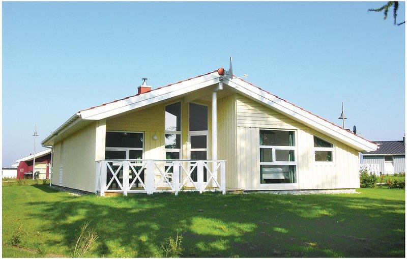 Strandpark 8 (DSH145), holiday rental in Brodersby