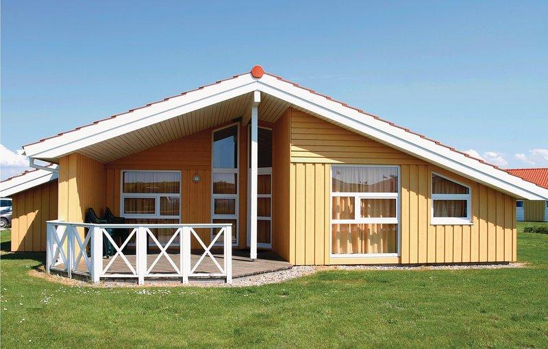Strandpark 23 (DSH140), holiday rental in Brodersby