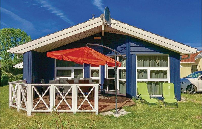 Strandpark 7 (DSH158), aluguéis de temporada em Arnis