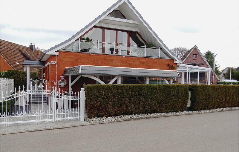 Nice home in Wendtorfer Strand with 1 Bedrooms (DSH338), holiday rental in Wendtorf