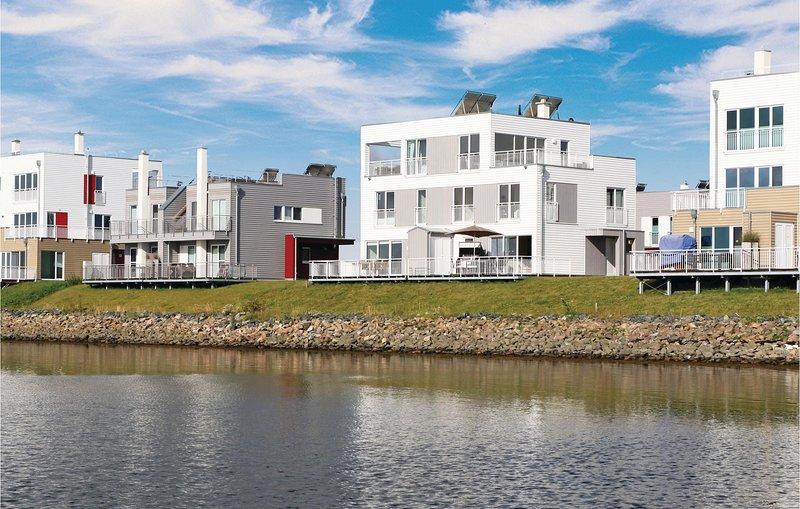 Schleivilla Corsaro (DSH442), holiday rental in Maasholm