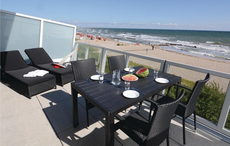 Appartement Seestern F (DSH166), holiday rental in Brodersby