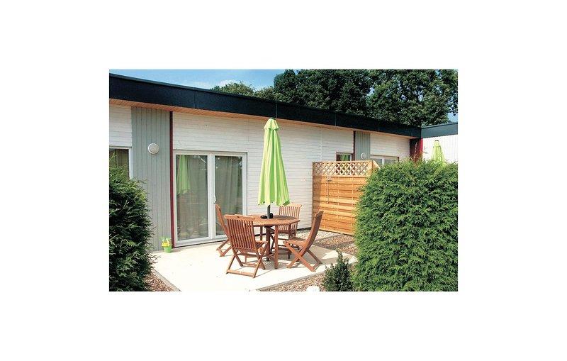 Seeigel (DSH736), casa vacanza a Heringsdorf