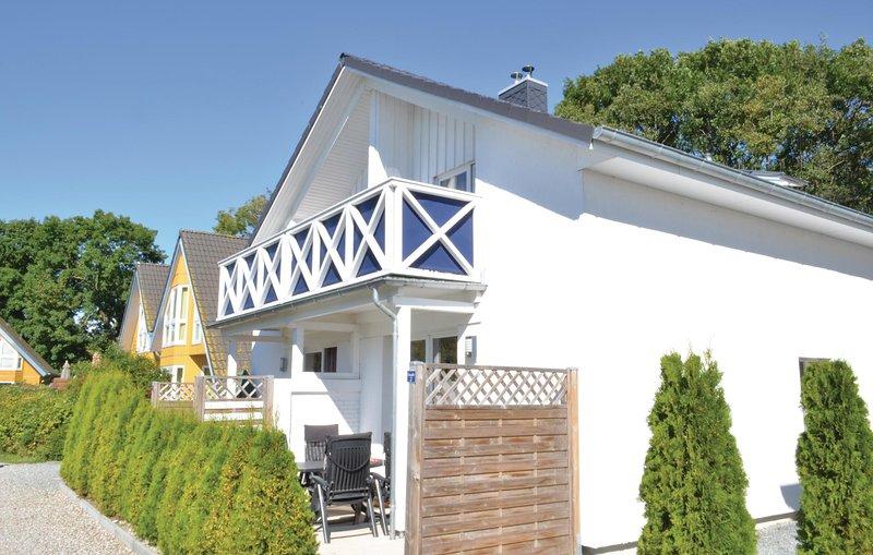 Haus Seeadler 2 (DSH765), casa vacanza a Heringsdorf