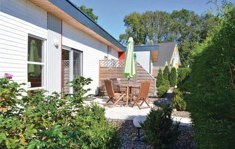 Seeigel (DSH738), casa vacanza a Heringsdorf
