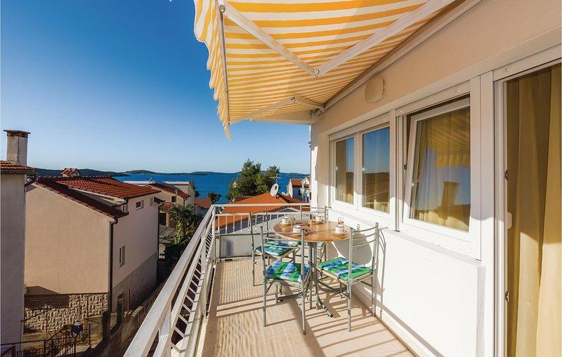 Awesome home in Zaboric with 2 Bedrooms (CDV965), location de vacances à Zaboric