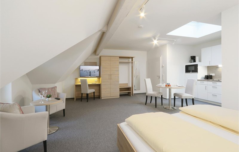 Nice home in Dagebüll with 0 Bedrooms (DSH980), vacation rental in Wyk auf Foehr