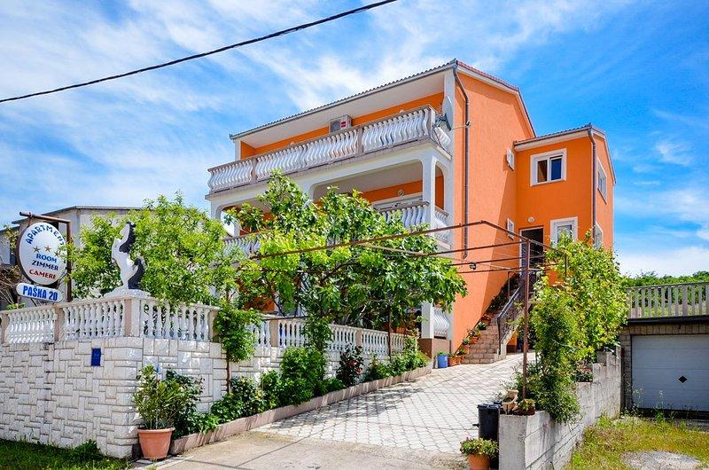 Apartment Jurica, alquiler de vacaciones en Senj