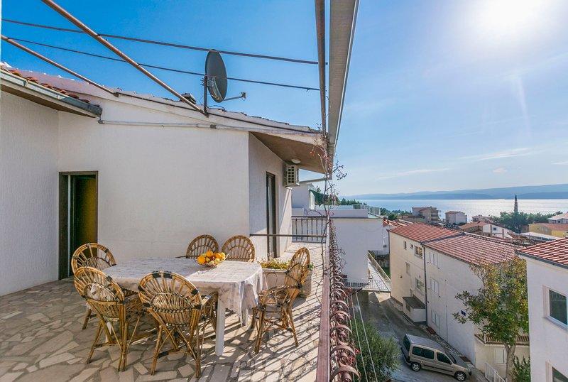 Apartments Mario, location de vacances à Stanici