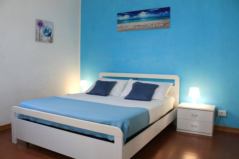 appartamento alghero vicino al mare e al centro, holiday rental in Alghero