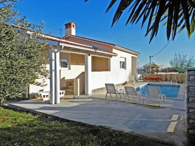 Villa Mirka, holiday rental in Spadici