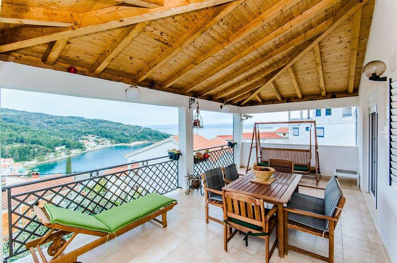 Apartments Radojka, casa vacanza a Stomorska