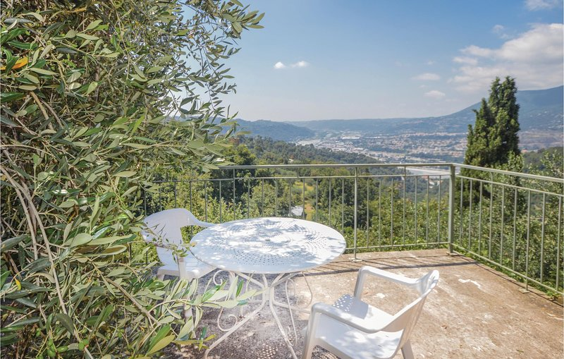 Amazing home in Castagniers with 1 Bedrooms (FCA060), vacation rental in Colomars