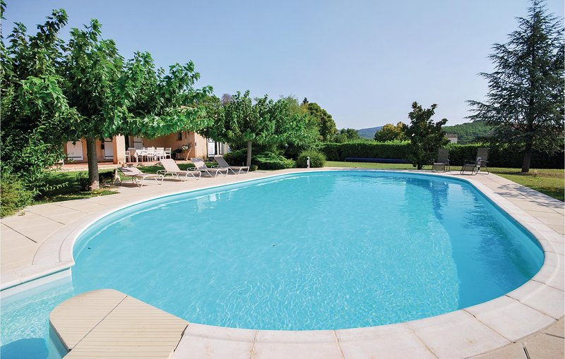 Prachtige villa in het natuurpark Verdon (FCV266), holiday rental in Salernes