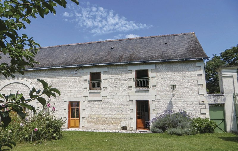 Le Clos des Tilleuls (FEI009), alquiler vacacional en Ceaux-en-Loudun