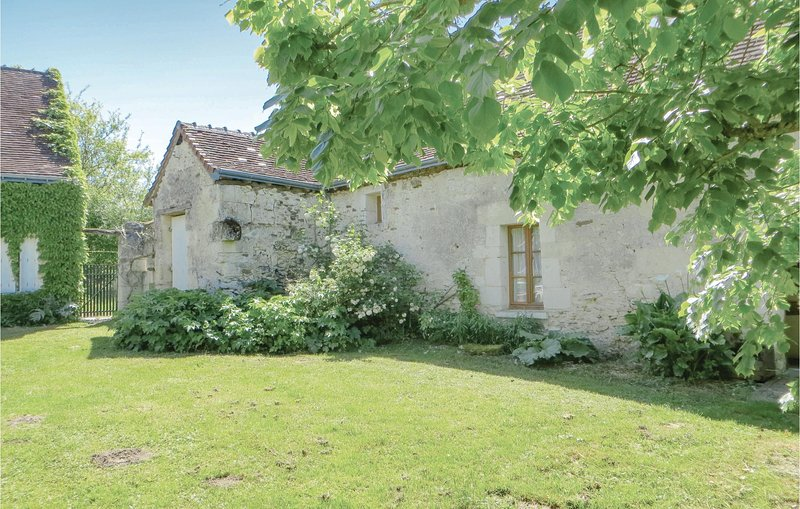 Stunning home in Loches with Jacuzzi and 2 Bedrooms (FEI010), location de vacances à Dolus-le-Sec