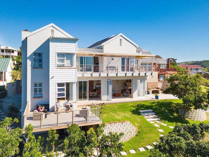 Nyamazela House, holiday rental in Eastern Cape
