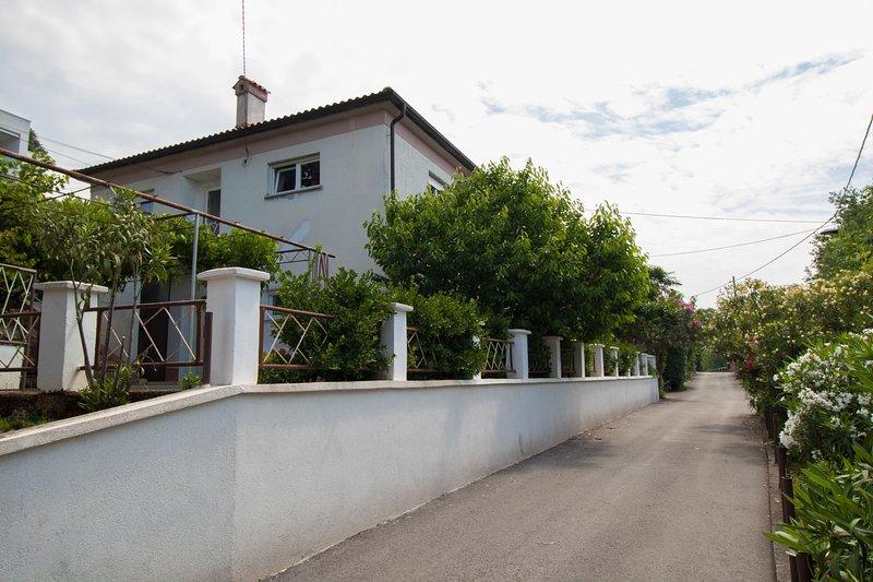 Apartments Marija, alquiler de vacaciones en Marinići
