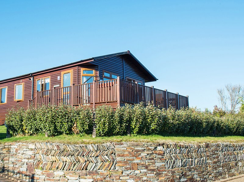 Chi Prenn Byhan, Tintagel, vacation rental in Tintagel