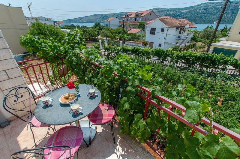 Apartments Mala Dalmacija, casa vacanza a Poljica