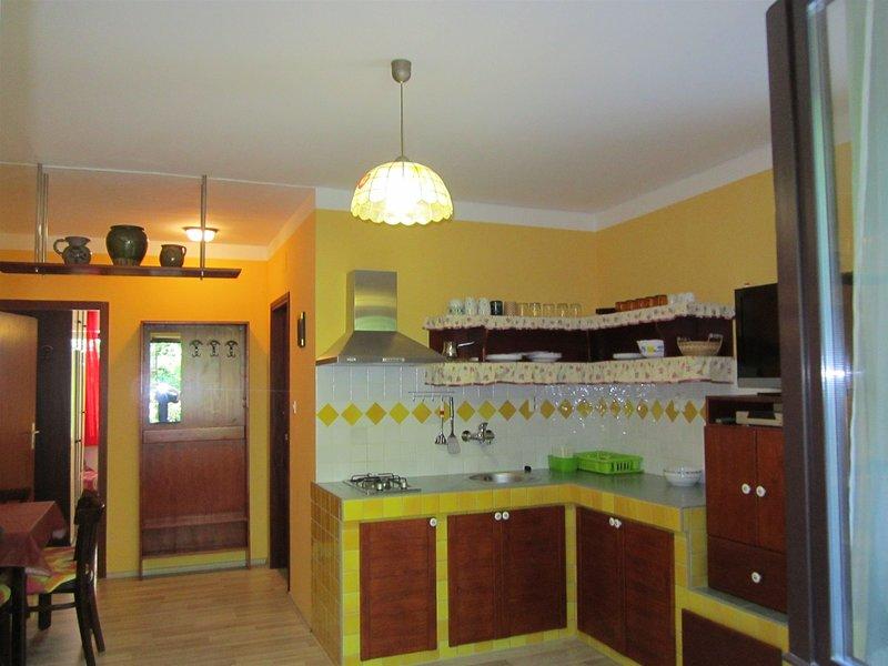 Apartments Nevenka, aluguéis de temporada em Veli Lošinj