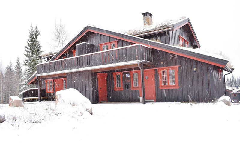 Nice home in Trysil w/ Sauna and 4 Bedrooms (N30029) Chalet in Trysil