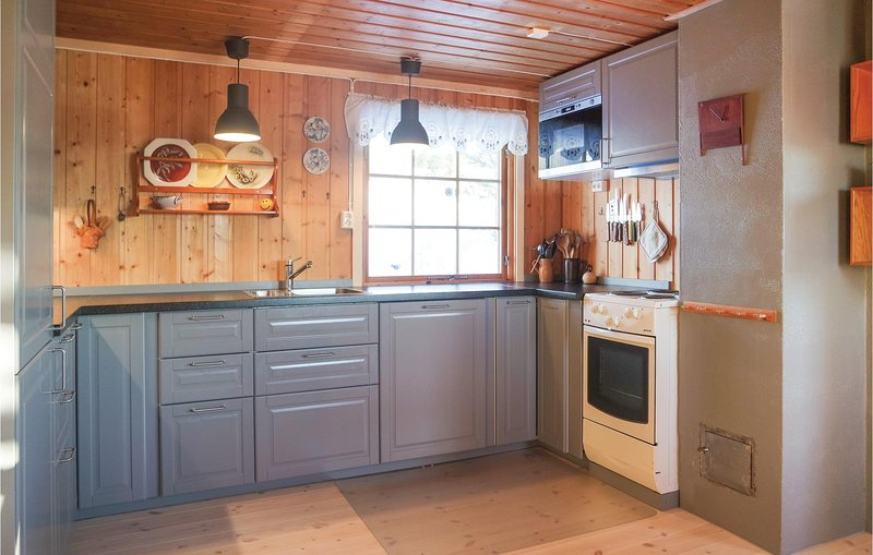 Amazing home in Ljørdalen w/ 3 Bedrooms (N30219) Chalet in Trysil