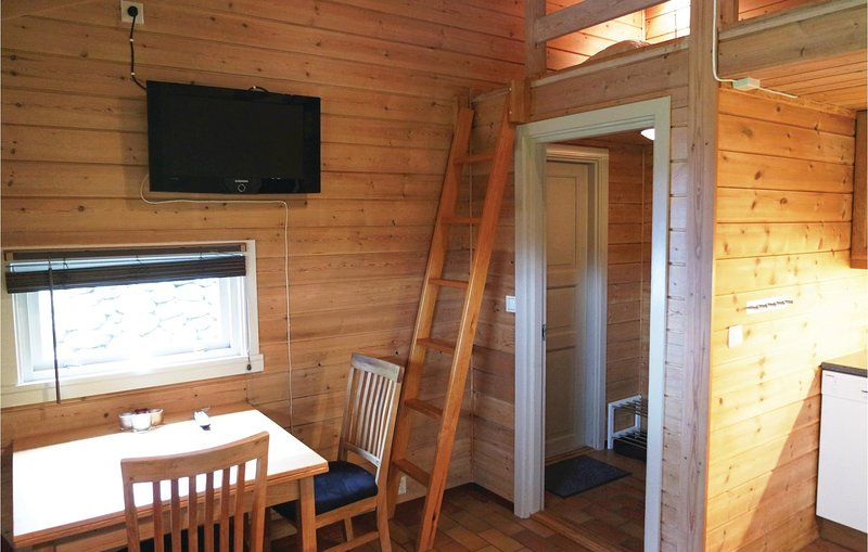 Photo of Beautiful home in Hemsedal w/ WiFi and 1 Bedrooms (N33047)