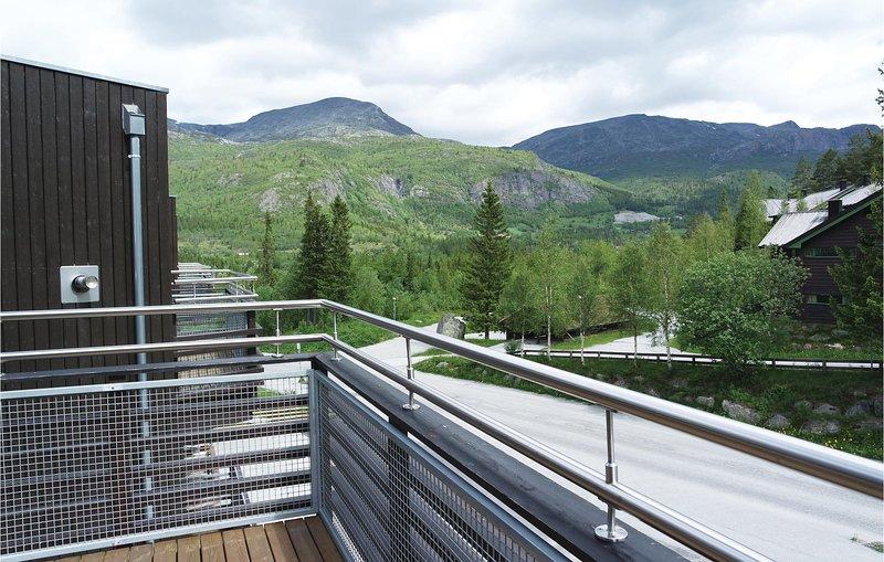 Nice home in Hemsedal w/ Sauna, WiFi and 2 Bedrooms (N33179) Chalet in Hemsedal