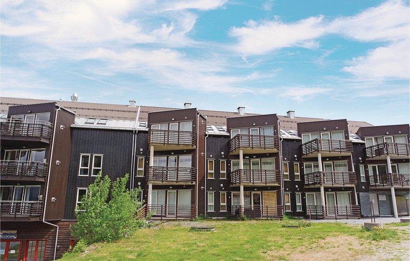 Beautiful home in Hemsedal w/ Sauna, WiFi and 2 Bedrooms (N33075) Chalet in Hemsedal