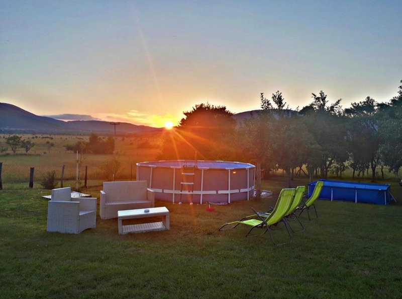 Holiday Home La Sierra No.18  Plitvicka jezera, vacation rental in Vrelo Korenicko